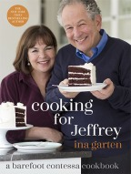 CHEFS: Celebrating the 10th book, Cooking for Jeffrey ~ A Barefoot Contessa Cookbook