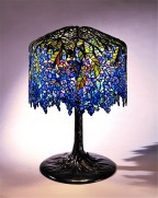 GALLERIES & MUSEUMS: Tiffany Glass Opens at the Woodson Art Museum