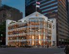 Starbucks Roasting – Massive 43,000 square-foot Chicago Flagship